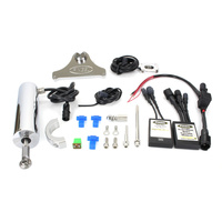 Pingel PE-77604 Electric Shifter Kit FXD '06-17 w/Forward Controls
