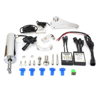Pingel PE-77705 Electric Shifter Kit FXCW & FLSTSB '08-11