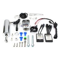 Pingel PE-77806 Electric Shifter Kit VRSCDX '12-17