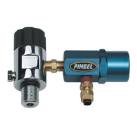 Pingel PE-831 c02 Conversion Kit for Pingel Premium Air Shifter Bottles