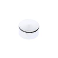 Pingel PE-CHRNUTCVR Chrome Nut Cover for Various Applications on Pingel Electric Shift Kits