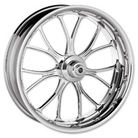 Performance Machine Heathen Wheel - 18x8.5 - Rear