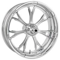 Performance Machine Paramount Wheel - 17x6 - Rear