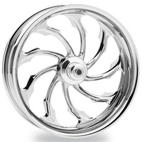 Performance Machine Torque Wheel - 17x3.5 - Front