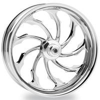 Performance Machine Torque Wheel - 21x3.5 - Front