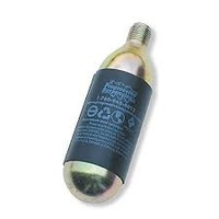 Progressive Suspension PRC004 Replacement Co2 Bottles 68G x 2 (Can not Air Freight this item) - CC2E