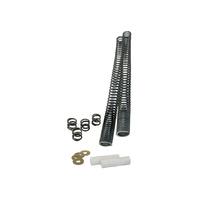 Progressive Suspension 10-1571 Fork Spring Lowering Kit 49mm FLH'17up