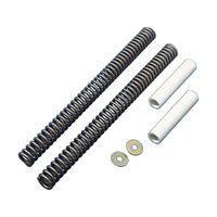 Progressive Suspension 11-1131 Fork Springs Set Softail 84-UpFL 49-13 FXDWG 93-05