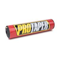 "ProTaper PT02-8331 10"" Round Bar Pad Red"