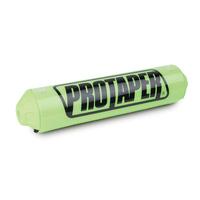 ProTaper PT021636 Fuzion Bar Pad Race Green