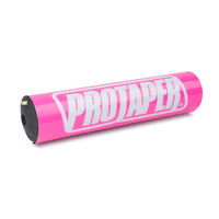 "ProTaper PT021653 8"" Round Bar Pad Race Pink"