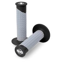 ProTaper PT021682 Clamp-On Pillow Top Grips Black/Grey