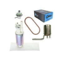Quantum Fuel Systems QFS-HFP-361HD-RTF Intank EFI Fuel Pump Kit for Touring 95-99 w/Magneti Marelli