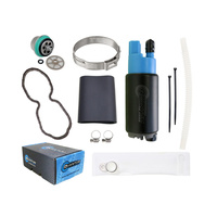 Quantum Fuel Systems QFS-HFP-382-HD2RT Intank EFI Fuel Pump Kit for Sportster 07-Up