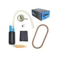 Quantum Fuel Systems QFS-HFP-382-HDT2F2 Intank EFI Fuel Pump Kit for Touring 00-01 w/Magneti Marelli