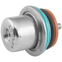 Quantum QFS-HFP-PR12 Fuel Pressure Regulator for FLH 08-Up/XL 07-Up/Dyna 04-17/Softail 08-17