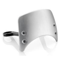 Rizoma Engine Guards Silver for BMW R nineT Pure 16-20/R nineT Scrambler 17-20
