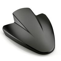 Rizoma Headlight Fairing Black for Ducati Diavel 10-13