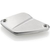 Rizoma Clutch Fluid Reservoir Cap Silver for Ducati Diavel 10-20/XDiavel S 16-20