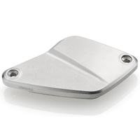 Rizoma Brake Fluid Reservoir Cap Silver for Ducati Diavel 10-20/XDiavel S 16-20