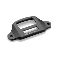 Rizoma Dashboard Cover Black for Harley-Davidson FXDR 114 19-20