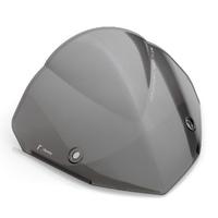 Rizoma Polycarbonate Headlight Fairing Black for Kawasaki Z1000 14-20