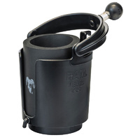 RAM Mounts Level Cup 16oz Drink Holder w/Ball