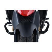 R&G Racing Adventure Bars Black for Suzuki 250 V-Strom