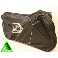 R&G Racing Superbike Outdoor Cover Black for Yamaha YZF-R1 2020