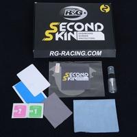 R&G Racing Dashboard Screen Protector Kit for KTM 1290 Super Duke R 17-19/690 Duke R 16-18/790 Duke 18-20/890 Duke R 2020
