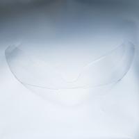 R&G Racing Headlight Shield Clear for Triumph Daytona 675 13-16
