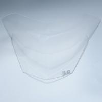 R&G Racing Headlight Shield Clear for Kawasaki Versys-X 250 18-19/Versys-X 300 17-20