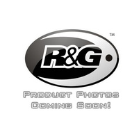 R&G Racing Engine Case Cover Kit (2 Piece) Black for Triumph Speed Triple/Speed Triple R 14-15