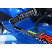 R&G Racing Lever Guard Carbon Fibre for Suzuki GSX-R1000/GSX-R1000R 17-20