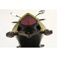 R&G Racing Tail Tidy License Plate Holder Black for Honda CB1000R 08-17