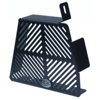 R&G Racing Oil Cooler Guard Black for Victory Cruiser 2008