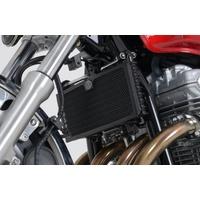 R&G Racing Oil Cooler Guard Black for Honda CB1100 13-18