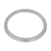 Ride Wright RID-84-99-RDC Disc Spacer Inch Diameter Reducer 2.22>1.985 Reduces Disc to fit Evo Wheel