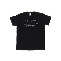 Rinehart Racing Black T-Shirt Black -
