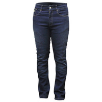 RJAYS REINFORCED STRETCH MENS JEANS BLUE