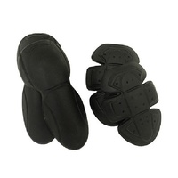 Rjays CE Approved Armour Kit for Leather Ladies Jackets (2 Elbow & 2 Shoulder Pads)