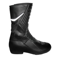 Rjays Highway Boots Black
