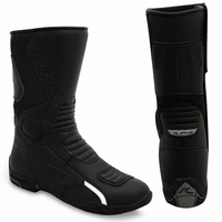 #RJAYS TOUR AM II BOOTS BLACK