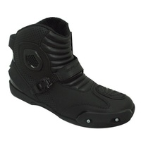 RJAYS INTERCEPTOR BOOT BLACK