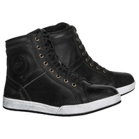 Rjays Ace II Perforated Boots Black