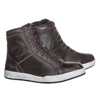 Rjays Ace II Perforated Boots Brown