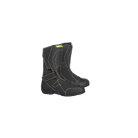 Rjays Eagle Youth Boots Black/Yellow