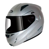 Rjays Tour-Tech Helmet Light Silver