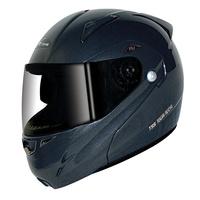 Rjays Tour-Tech Helmet w/TSS Gunmetal