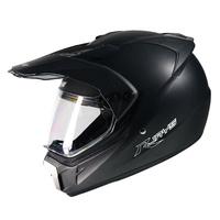 Rjays Dakar Helmet Gunmetal